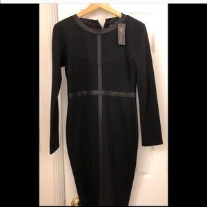 Kardashian Kollection Mid Bodycon dress
